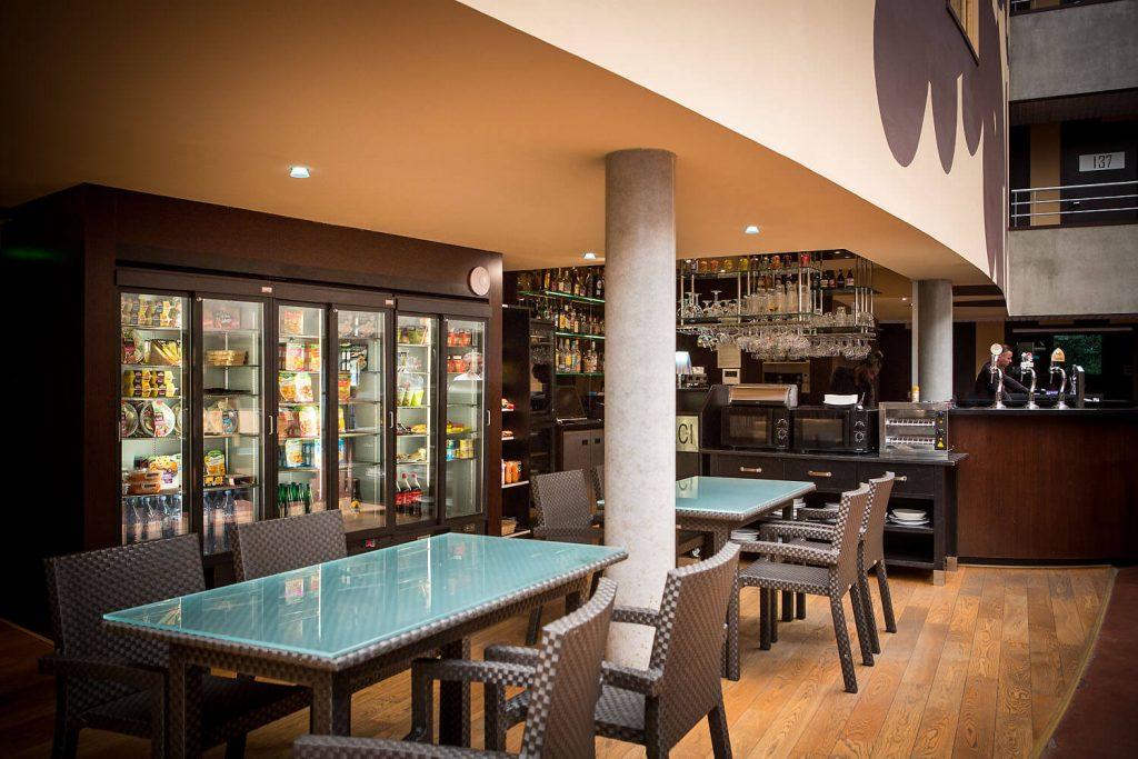 Résidence Bar Olivarius Apart'hotels Villeneuve d'Ascq