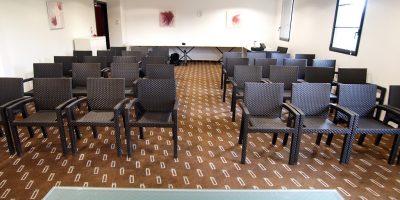 salle conférence Lille Villeneuve d'Ascq Olivarius Apart'hotels Lille Villeneuve d'Ascq