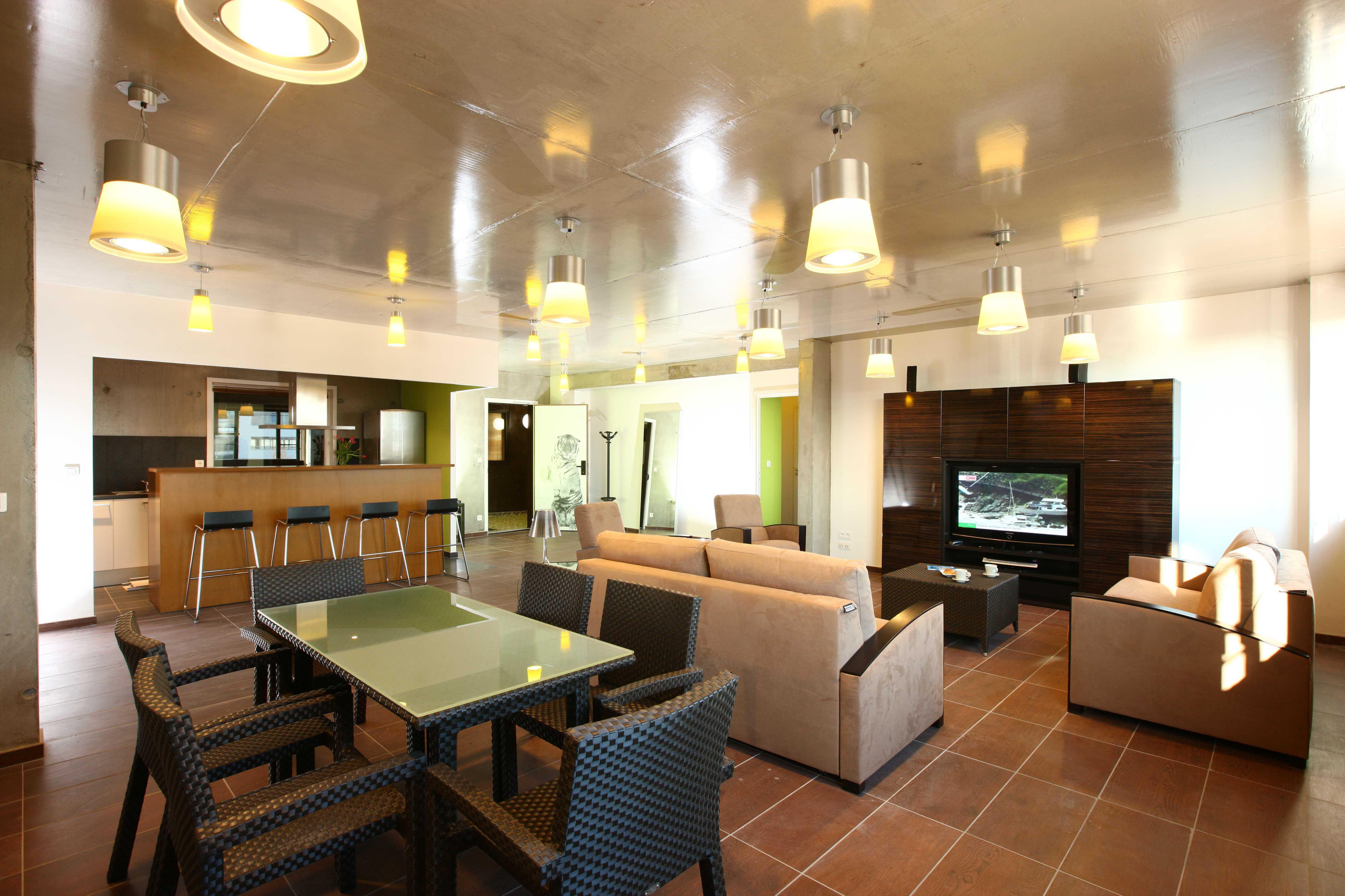 hôtel Lille location appartement Olivarius Apart'hotels Lille Villeneuve d'Ascq