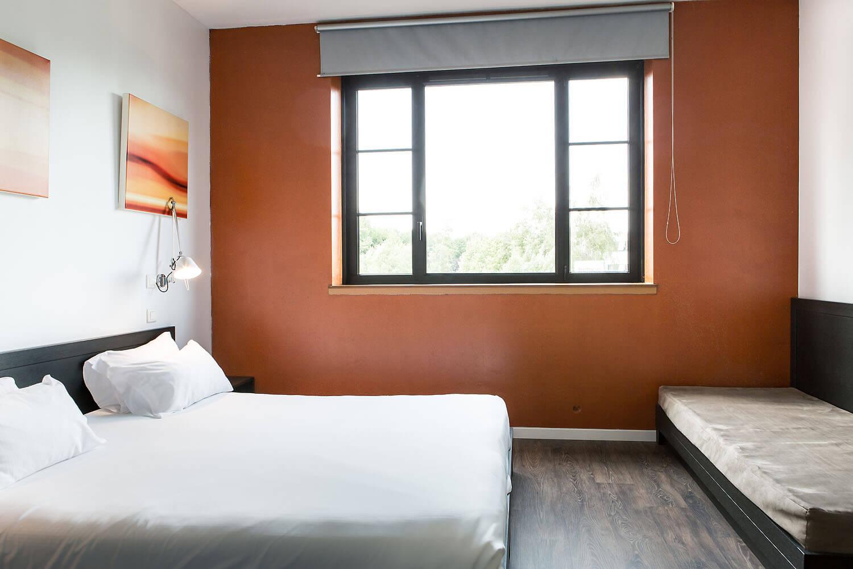 hôtel Lille appartement 2 pièces Olivarius Apart'hotels Lille Villeneuve d'Ascq